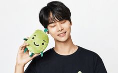 N do VIXX lançara uma canção em colaboração com a 'Habitat Korea'