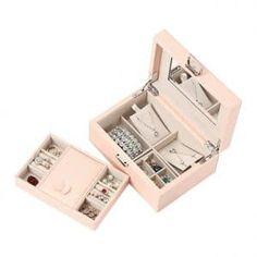 1. Vlando, Pandora Jewelry Box