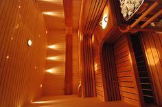 sauna - so nice