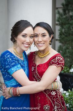 Wedding Party Portrait http://www.maharaniweddings.com/gallery/photo/35468