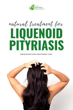 Here you have the most amazing natural treatment for pityriasis lichenoides using simple natural ingredients and a few tips. Skin Tag, Skin Problems, Natural Treatments, Natural Skin, How To Stay Healthy, Healthy Skin, The Cure, Remedies, Healing