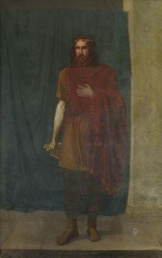 Prado, Madrid, Museum, Early Christian, Manet, Medieval Art, Barbarian, Ancient Civilizations, Roman Empire