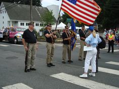 Annually, American Legion Post 234 participates in the Mountlake Terrace Tour de Terrace parade. Our honor guard leads the parade along the parade route to the Evergreen Playfield where the weekend. Mountlake Terrace, American Legion Post, Parade Route, Honor Guard
