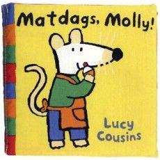 Matdags Molly (tygbok)