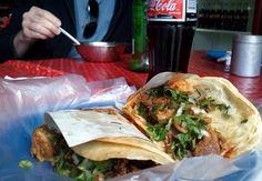 Mercado Hildago [Great Mexico Site]
