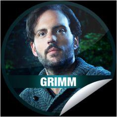 Grimm + Monroe = Awesomeness!!