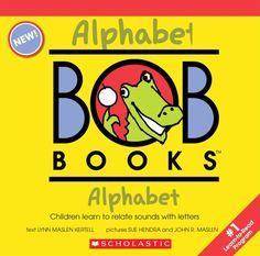 My First BOB Books: Alphabet by Lynn Maslen Kertell http://www.amazon.com/dp/0545019214/ref=cm_sw_r_pi_dp_XrZmub15N93XT