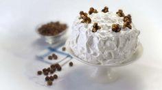 Rachel Allen's Hazelnut Praline Triple Layer Cake (RTE Food)