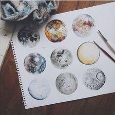 brightindie:   ART. - Ella's Study Corner