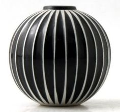 terry hagiwara ceramics | stig lindberg ceramics lindberg vase and more stig lindberg ceramic ...