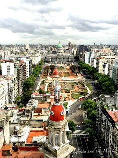 Buenos Aires, Argentina Travel.  15 things to know before you visit Buenos Aires Argentina. If you are planning a trip to this city in South America, don't leave home before reading this Buenos Aires travel guide. #BuenosAires #Argentina #SouthAmerica #travel #traveltips