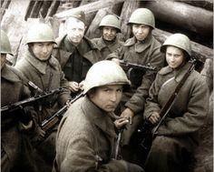 ARMATA ROSSA - 13th Guards Rifle Division in Stalingrad 1942