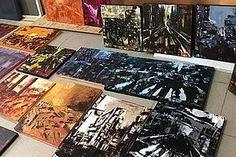 """Genç Sanatçı, Aytuğ Sertsarı'nın ilk kişisel sergisi """"Aziz İstanbul"""" 5 Mayıs 2017 saat 18.00'de Ankara Kursart Sanat Galerisi'nde açılıyor!  Source by [author_name]    http://havari.co/yeditepeli-sehri-bir-de-boyle-gorun-aziz-istanbul-sergisi-sanatseverlerle-bulusuyor/"""