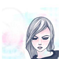 Sketchette by Chocomegs www.meglabyte.com
