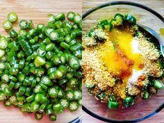 Making of Quick Indian Green Chili Pickle in mustard | Hari Mirch Ka Achaar | chefdehome.com