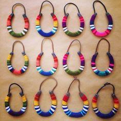 Serape horseshoes