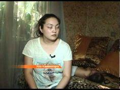Tantv.kz - Маленькая Амелия из Усть-Каменогорска нуждается в помощи