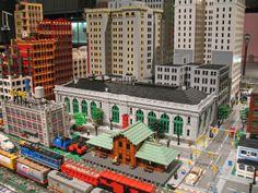 lego cities | LEGO Cities