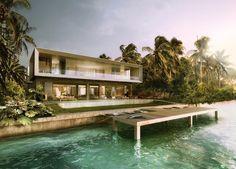 252 Bal Bay Drive - Bal Harbor - General Contractor Miami