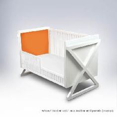 eco-friendly kids furniture from duc duc Modern Childrens Furniture, Kids Furniture, Baby 2014, Kids Rooms, Cribs, Hardwood, Eco Friendly, Campaign, House Design