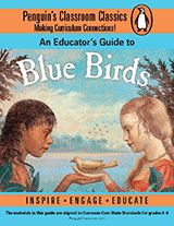 Through historical fiction and extension activities, students will learn about colonization and Native American settlements in North Carolina's Outer Banks. This educator's guide to Blue Birds by Caroline Starr Rose includes pre-reading activities, discussion questions about the book, and a vocabulary list. https://www.teachervision.com/native-american-history/colonization/76354.html?utm_content=buffer1d521&utm_medium=social&utm_source=pinterest.com&utm_campaign=buffer #midleved #libchat…
