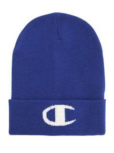 e6cc7f2fc39cd PAOLO PECORA BLUE CHAMPION HAT.  paolopecora