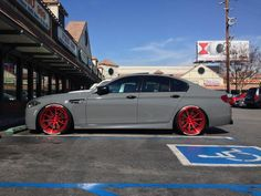 It's DONE!!!! - M5POST - BMW M5 Forum
