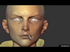 Cowboy Bebop - Spike Sculpt