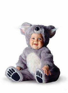 Koala Babykostüm