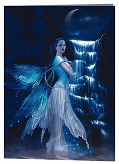 Water Fairies | http://www.myspace.com/hotpunkchik17