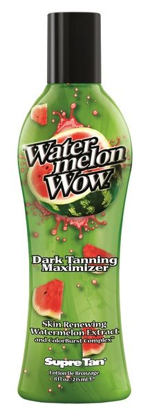 Supre Tan Watermelon Wow™ Maximizer