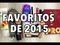 MELHORES PRODUTOS DO ANO - 2015 - YouTube