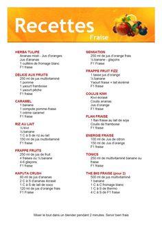 Nutrition Herbalife, Jus D'orange, Fruit Smoothies, Blog, Healthy, Shake, Sport, Frases, Pineapple Juice