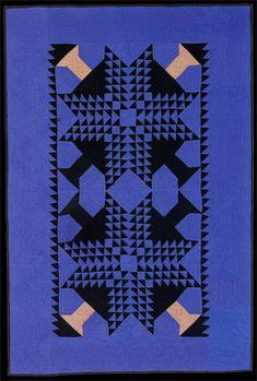 love this Amish quilt