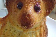 Jak připravit hrníčkového beránka   recept Doughnut, Muffin, Food And Drink, Pudding, Easter, Breakfast, 35, Breakfast Cafe, Muffins