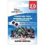 Disney Interactive Studios - Disney Interactive - Disney Infinity: Marvel Super Heroes (2.0 Edition) Power Disc Pack