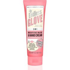 #Soaperlove the winter really takes it's toll on my hands Endless Glove™ is just what I need