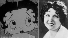 Boop-boop-a-doop: The vaudeville star with big eyes and spit curls who inspired Betty Boop sued the cartoon's creator—and lost