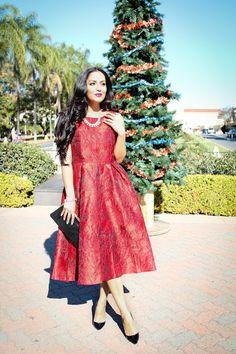 Vanessa Balli: Merry Christmas