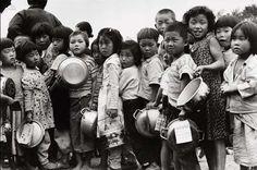 우유배급 서울 만리동 1955 정범태