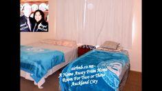 DREAM ROOMS - AUCKLAND CITY