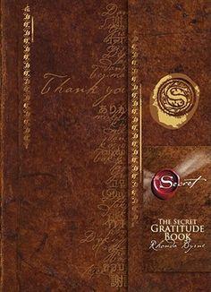 The Secret Gratitude Book by Rhonda Byrne (Hardcover): booksamillion.com