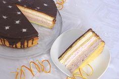 Natina puding torta