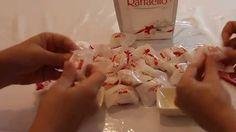 Candy Quest # 16 Raffaello by Ferrero - Endless Summer