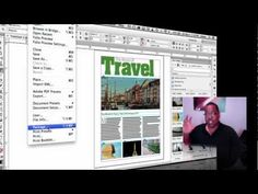 How To Get Started With Adobe InDesign - 10 Things Beginners Want To Know