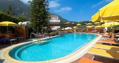 Hotel La Pergola - Casamicciola Terme http://www.myischia.it/hotel-terme-la-pergola-casamicciola/