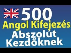 Learn English, English Language, Humor, Education, Learning, Words, School, Youtube, Learning English