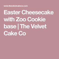 Our signature Cheesecake topped with layers of pastel rainbow cake topped with fluffy white meringue baked on a fun and crunchy Zoo Cookie base.