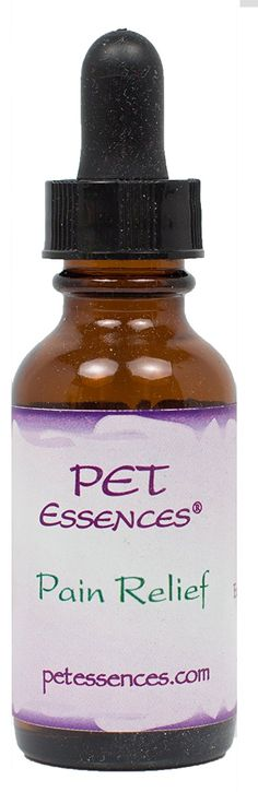 Pet Essences Pain Relief ** Click image for more details. (This is an affiliate link and I receive a commission for the sales)