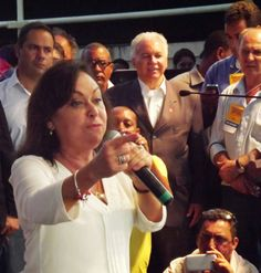¨¨¨Landisvalth Blog: PSB confirma Lídice, Eduardo e Eliana candidatos
